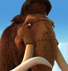 Woolly Mammoth Facts or our beloved Manfred Manny from the animated movie Ice Age